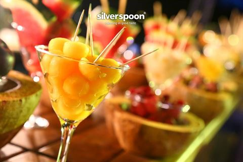 Photo 43916 on date 21 May 2017 - Silverspoon Catering Company - Dora, Lebanon