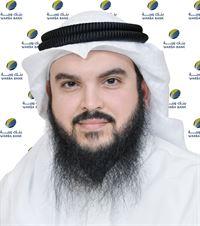 السيد ثويني الثويني، نائب رئيس المجموعة المصرفية للاستثمار