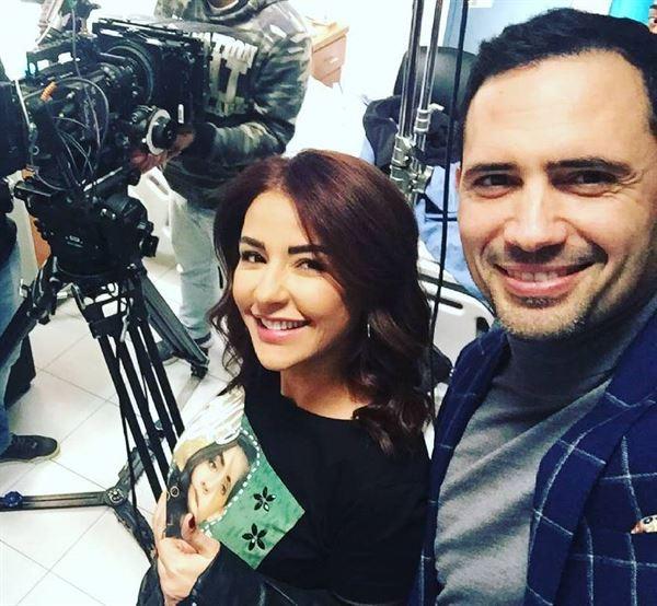 """قصة وأبطال مسلسل """"كاراميل"""" اللبناني لرمضان 2017"""