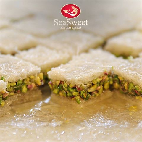 Photo 42544 on date 8 May 2017 - Sea Sweet - Mekseh (Mrayjat) Branch - Lebanon