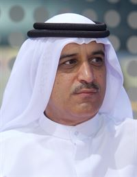 Ghaith Al Ghaith, Chief Executive Officer (CEO) of flydubai