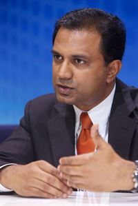 Sudhir Sreedharan, Senior Vice President (SVP) Commercial (GCC, Subcontinent and Africa) at flydubai
