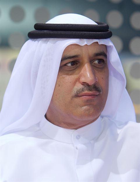 غيث الغيث، الرئيس التنفيذي لشركة فلاي دبي