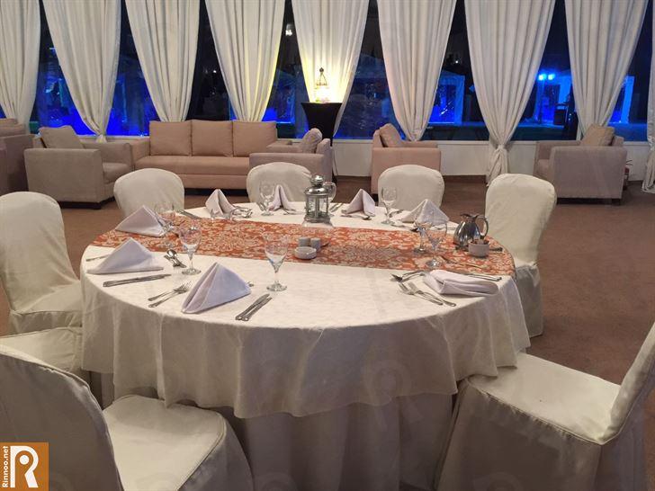 Ghabka Night at Safir Al Fintas Hotel - Ramadan 2017