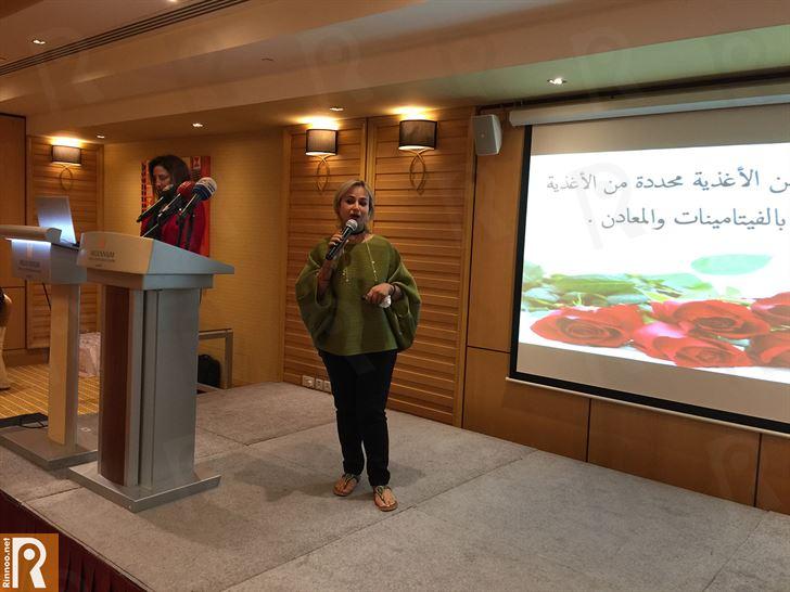 """""""Peach Garden"""" ... برنامج أوروبي للترويج لمنتجات الخوخ اليوناني في الكويت"""