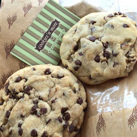 Photo 44581 on date 3 June 2017 - Cookies'n'More