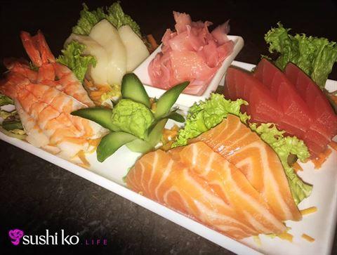 Photo 44605 on date 3 June 2017 - Sushi Ko Restaurant - Dahr El Ain (Sa7 Se7) Branch - Lebanon