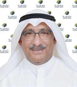 السيد/ هيثم التركيت، رئيس مجموعة تكنولوجيا المعلومات في بنك وربة