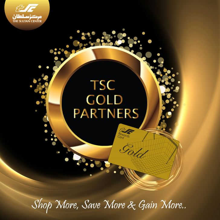 TSC's Loyalty Gold Card Program Expands list of Partners