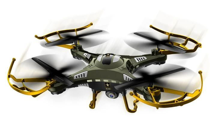 تعرف على خمسة من أفضل أجهزة الدرون الطائرة من دون طيار