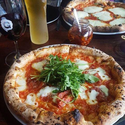 Italian Restaurant 400 Gradi Opening Soon in Kuwait