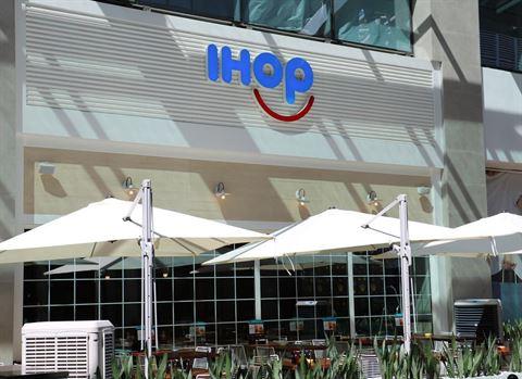 افتتاح أول فرع لمطعم آيهوب في لبنان في ذا سبوت الشويفات