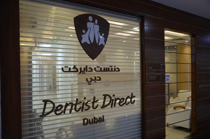 Whitening Offer at Dentist Direct Dubai during Eid Al Adha 2017