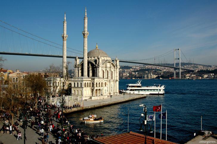 تركيا الوجهة المفضلة الجديدة لمسافري دول مجلس التعاون الخليجي