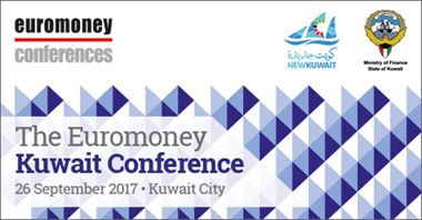 """Investing in the New Kuwait: Challenges Opportunities"" - Euromoney Kuwait Conference 2017"