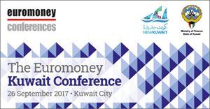 """""""الاستثمار في كويت الجديدة: التحديات والفرص"""" - يوروموني، مؤتمر الكويت 2017"""