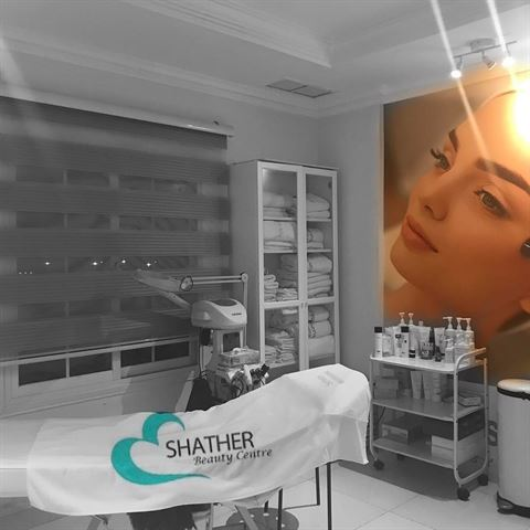 Photo 46086 on date 23 August 2017 - Shather Beauty Center