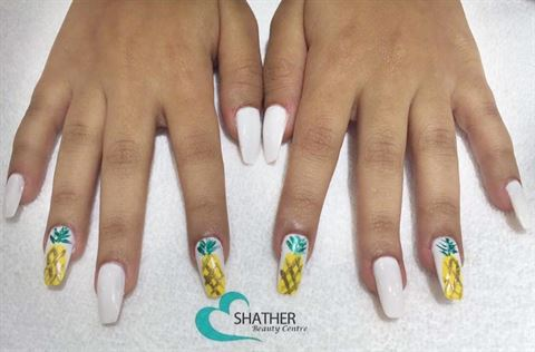 Photo 46091 on date 23 August 2017 - Shather Beauty Center