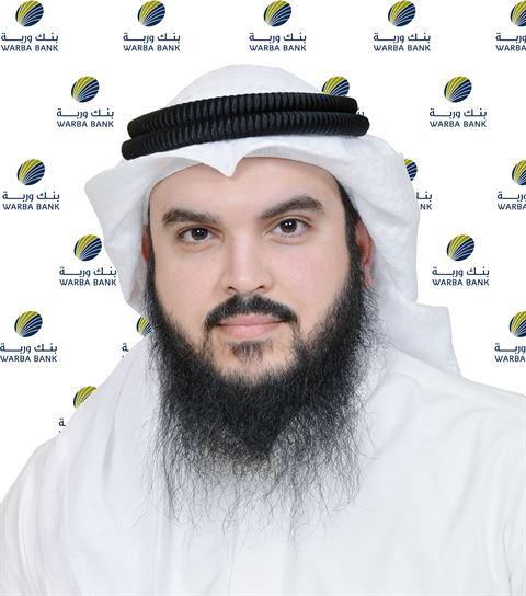 Mr. Thuwaini Khaled Al-Thuwaini, Deputy Chief Investment Banking Officer at Warba Bank