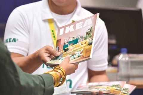 إطلاق كتالوج إيكيا 2018 في الكويت
