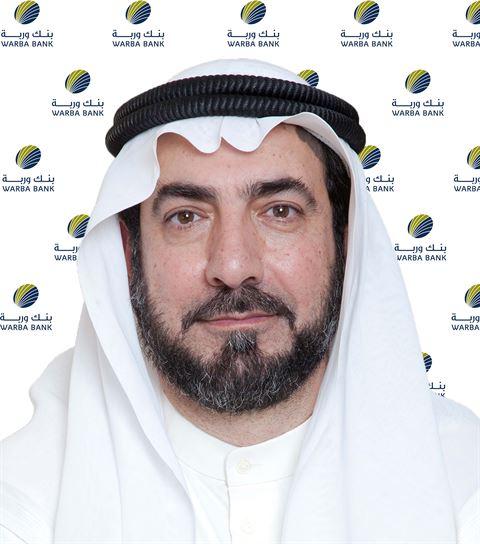 فضيلة الدكتور/ عيسى زكي، رئيس الهيئة الشرعية لبنك وربة