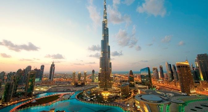 UAE population is now more than 9 Million