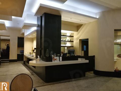 عشاء كويتي في مطعم الروشنة في فندق سفير الفنطاس