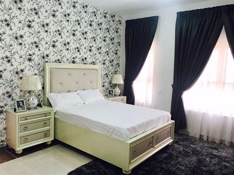 غرفة النوم من ماجنوسن