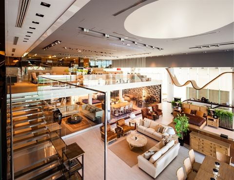 Western Furniture - Sheikh Zayed Road Branch, Dubai