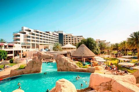 Danat Al Ain Resort redefines weekend fun