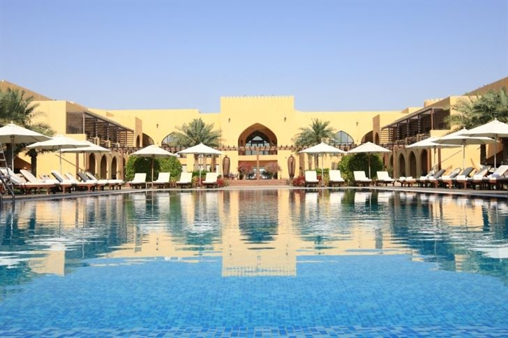 End of Summer Offer at Tilal Liwa Hotel