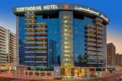 فندق كوبثورن دبي يحتفل بمرور عشرة أعوام في قطاع الضيافة