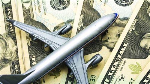 26 مليار درهم قيمة تمويل الطائرات في الإمارات عام 2017