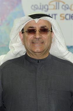المخترع الاستاذ الدكتور مهدي السيد إبراهيم