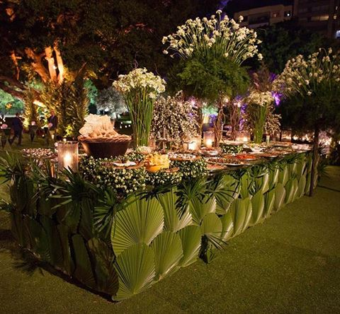 Photo 48720 on date 30 January 2018 - Cat & Mouth Catering - Beirut, Lebanon