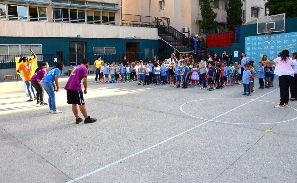Photos of Beirut Baptist School Msaytbeh :: Rinnoo net Website