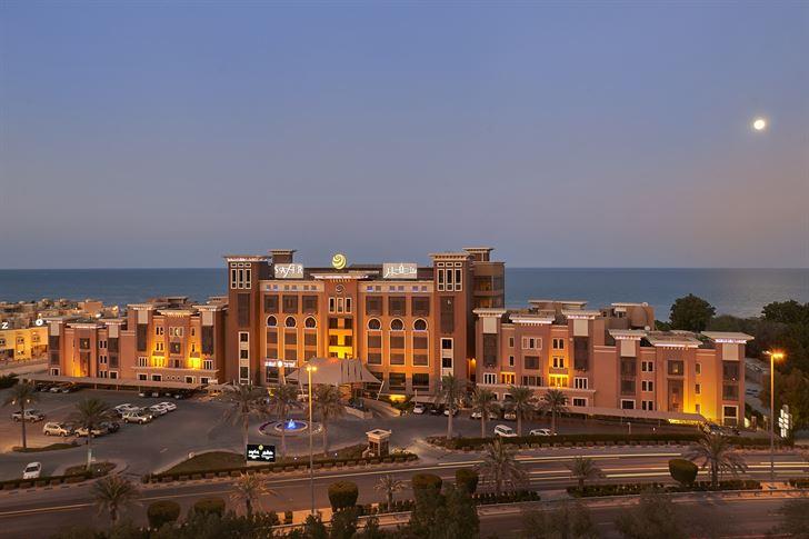 Safir Fintas Kuwait – Hotel