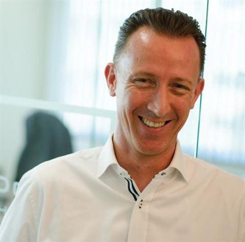 باتريك دي جروت - رئيس العمليات في مجموعة فنادق سفير
