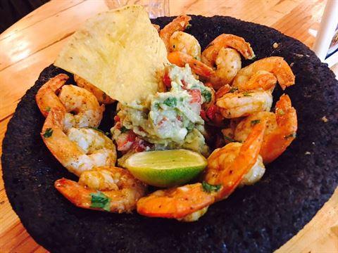 الصورة 54921 بتاريخ 18 أكتوبر 2018 - مطعم مارينا بونيتا للتاكو والمشويات - فرع ذا سستنيبل سيتي - دبي، الإمارات