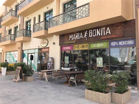 الصورة 54925 بتاريخ 18 أكتوبر 2018 - مطعم مارينا بونيتا للتاكو والمشويات - فرع ذا سستنيبل سيتي - دبي، الإمارات
