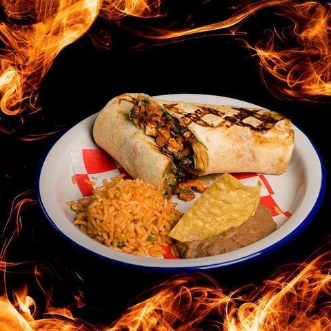 الصورة 54928 بتاريخ 18 أكتوبر 2018 - مطعم مارينا بونيتا للتاكو والمشويات - فرع ذا سستنيبل سيتي - دبي، الإمارات