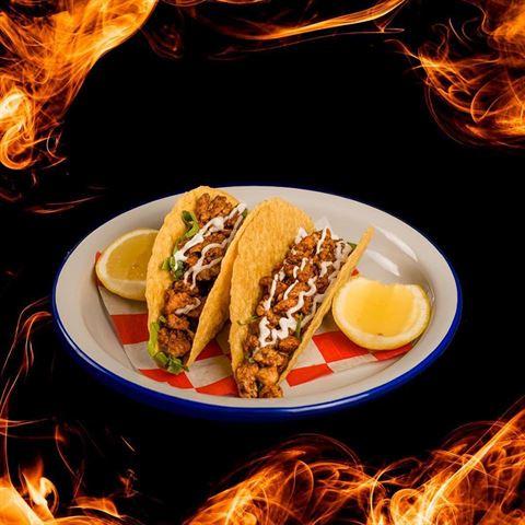 الصورة 54929 بتاريخ 18 أكتوبر 2018 - مطعم مارينا بونيتا للتاكو والمشويات - فرع ذا سستنيبل سيتي - دبي، الإمارات