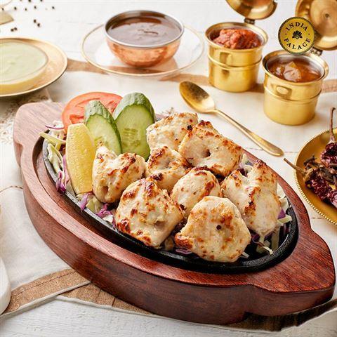 الصورة 54962 بتاريخ 20 أكتوبر 2018 - مطعم قصر الهند - فرع وسط المدينة (دبي مول) - الإمارات