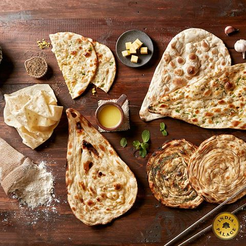 الصورة 54974 بتاريخ 20 أكتوبر 2018 - مطعم قصر الهند - فرع وسط المدينة (دبي مول) - الإمارات