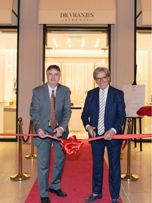 Dr. Vranjes Firenze Luxury Home Fragrance is Now Open in The Avenues Kuwait