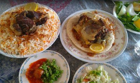 الصورة 55320 بتاريخ 28 أكتوبر / تشرين أول 2018 - مطعم الهيثم - خيطان، الكويت