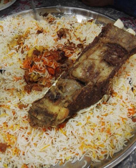 الصورة 55321 بتاريخ 28 أكتوبر / تشرين أول 2018 - مطعم الهيثم - خيطان، الكويت