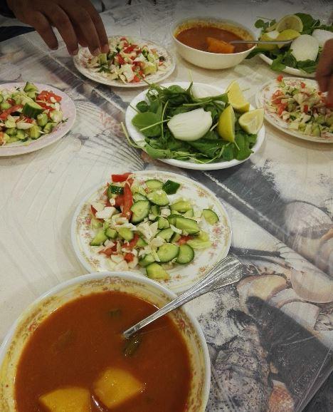 الصورة 55323 بتاريخ 28 أكتوبر / تشرين أول 2018 - مطعم الهيثم - خيطان، الكويت