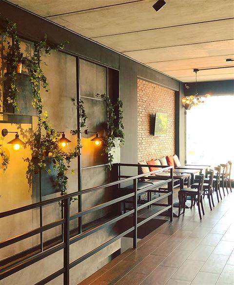 مطعم لو جورميه برجر يفتتح فرعا جديدا في منطقة ذوق مصبح