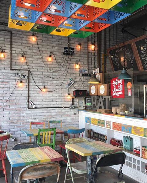 Photo 54360 on date 8 October 2018 - Moylo's Burgers Restaurant - Jumeirah (Jumeirah 3) - Dubai, UAE